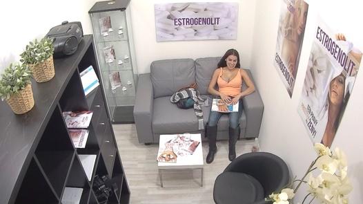 Spritzig haarig | Czech Estrogenolit 6