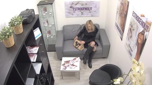 The fastest squirt | Czech Estrogenolit 8