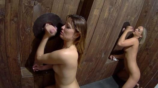 Czech beauties in the hole 7 | Czech Fantasy 7 part 7