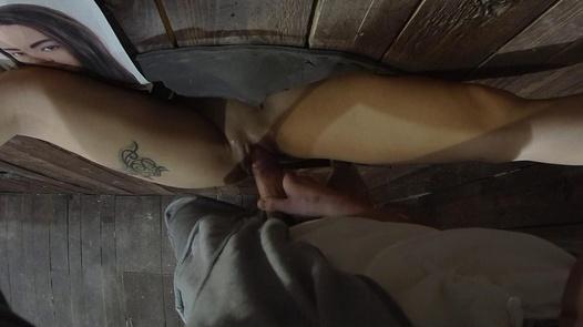 Huge natural tits 3 | Czech Fantasy 8 part 3