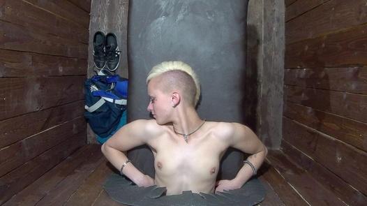 MiILF nymphomaniacs 1 | Czech Fantasy 9 part 1