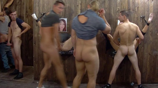 Naughty Czech MILFs 7 | Czech Fantasy 10 part 7