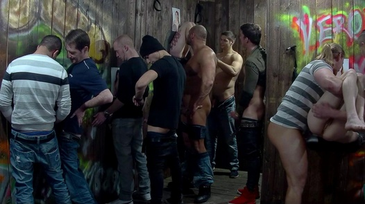 Sodom and Gomorrah 7 | Czech Fantasy 11 part 7