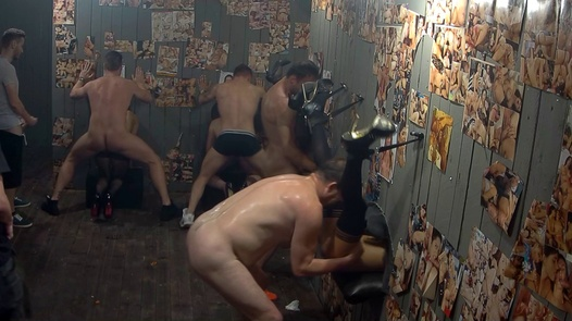 Free pussy for everybody 5 | Czech Fantasy 12 part 5