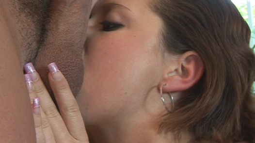 First time and straight up the ass | Czech First Video 1
