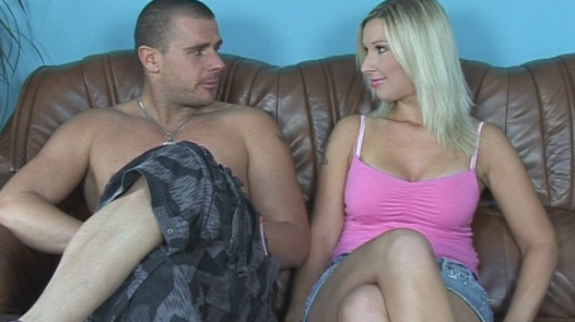 MILF gets fisted hard | Czech First Video 11