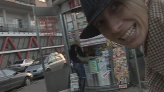 Fresh ass | Czech First Video 23