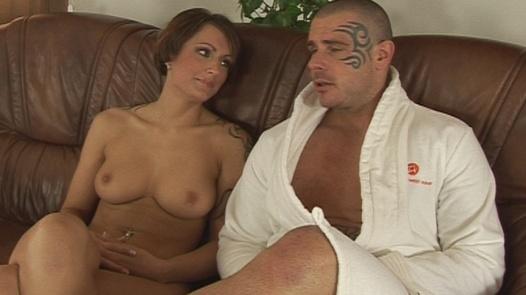 Busty stripper | Czech First Video 24