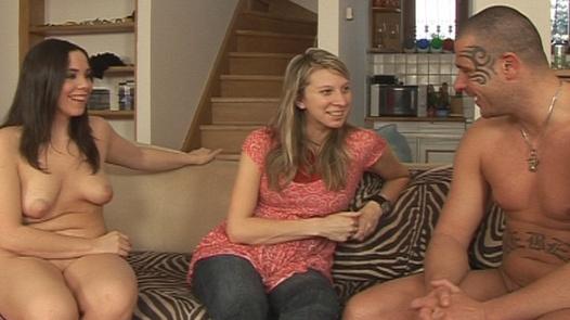 Barely legal schoolgirl | Czech First Video 26