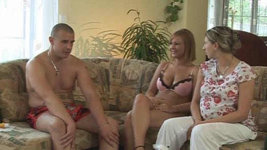 Anal date | Czech First Video 30