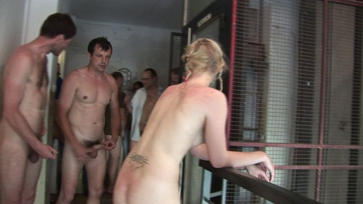 CZECH GANGBANG 2 | Czech Gang Bang 2