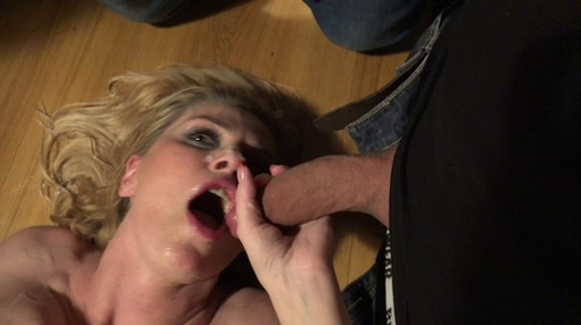 Anal MILFomaniac | Czech Gang Bang 20 part 3