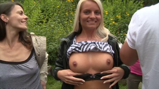 Big ass show | Czech Garden Party 3 part 3