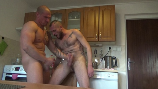 CZECH GAY AMATEURS 4