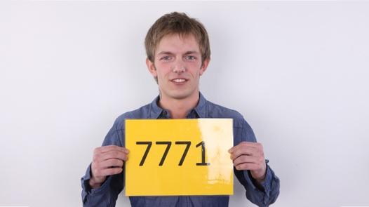 CZECH GAY CASTING - MIREK (7771)