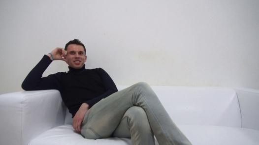 CZECH GAY CASTING - ERIK (3499) | Czech Gay Casting 3