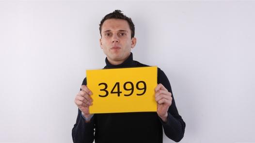 CZECH GAY CASTING - ERIK (3499)