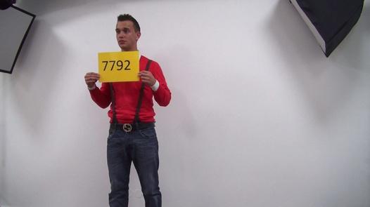 CZECH GAY CASTING - PAVEL (7792) | Czech Gay Casting 5