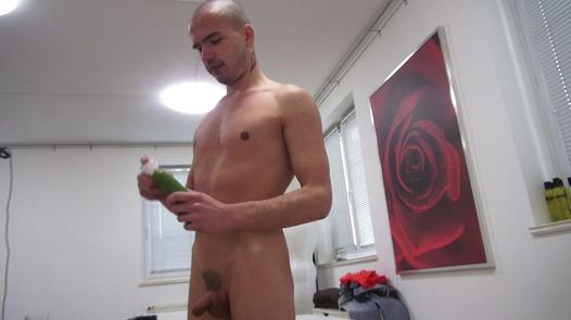 CZECH GAY CASTING - PETR (7744) | Czech Gay Casting 8