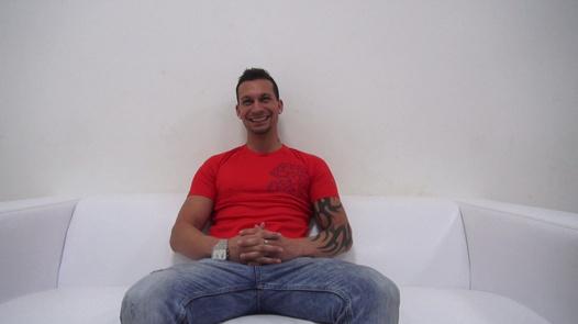 CZECH GAY CASTING - MICHAL (3494) | Czech Gay Casting 10