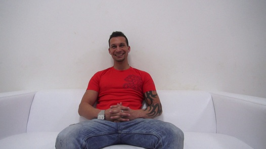 CZECH GAY CASTING - MICHAL (3494)   Czech Gay Casting 10