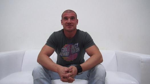CZECH GAY CASTING - MARTIN (3489) | Czech Gay Casting 11