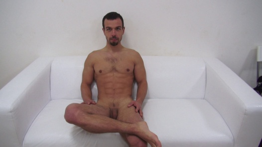 CZECH GAY CASTING - STANDA (3460) | Czech Gay Casting 12