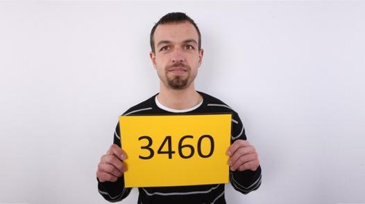 CZECH GAY CASTING - STANDA (3460)