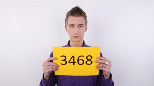 CZECH GAY CASTING - LUKAS (3468)