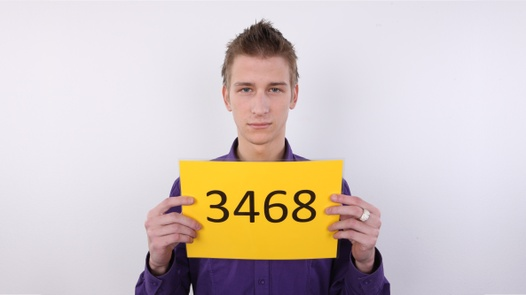 CZECH GAY CASTING - LUKAS (3468)