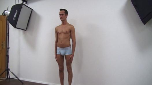 CZECH GAY CASTING - MARTIN (3478) | Czech Gay Casting 17