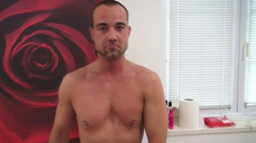 CZECH GAY CASTING - DAVID (3474) | Czech Gay Casting 18