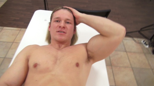 CZECH GAY CASTING - KAREL (3472) | Czech Gay Casting 19