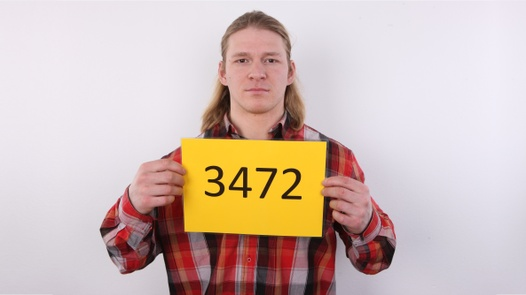 CZECH GAY CASTING - KAREL (3472)