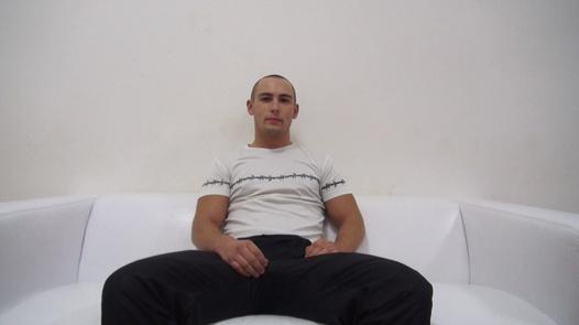 CZECH GAY CASTING - JIRKA (3485) | Czech Gay Casting 20