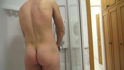 CZECH GAY CASTING - VOJTA (4209) | Czech Gay Casting 22