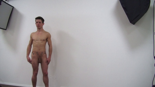 CZECH GAY CASTING - MIREK (3493) | Czech Gay Casting 23