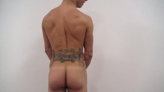 CZECH GAY CASTING - MIREK (3493) | Czech Gay Casting 23