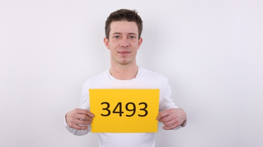 CZECH GAY CASTING - MIREK (3493)