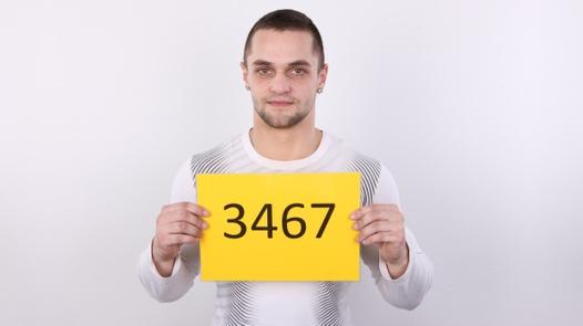 CZECH GAY CASTING - ONDRA (3467)