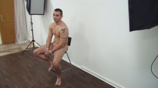 CZECH GAY CASTING - MIREK (3483) | Czech Gay Casting 27