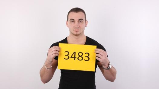 CZECH GAY CASTING - MIREK (3483)