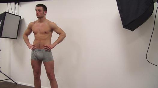 CZECH GAY CASTING - TOMAS (3496)   Czech Gay Casting 28