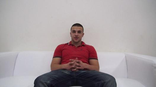 CZECH GAY CASTING - DAVID (3498) | Czech Gay Casting 29