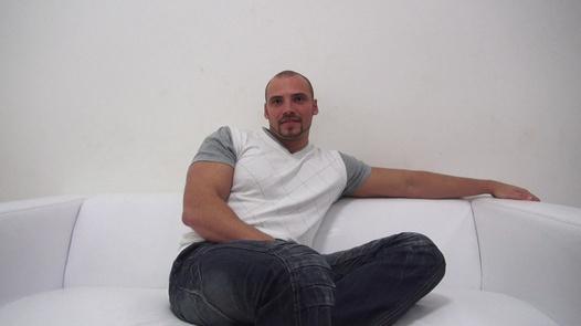 CZECH GAY CASTING - ERIK (3490)   Czech Gay Casting 30