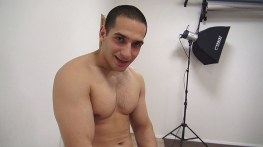 CZECH GAY CASTING - JIRKA (3486) | Czech Gay Casting 31