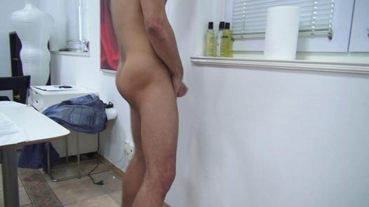 CZECH GAY CASTING - HONZA (3491) | Czech Gay Casting 32