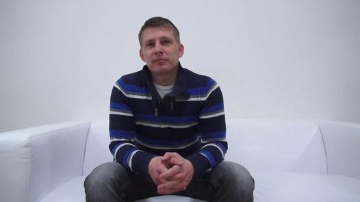 CZECH GAY CASTING - MIROSLAV (3497) | Czech Gay Casting 33