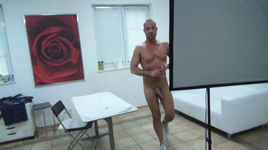 CZECH GAY CASTING - JIRKA (7666) | Czech Gay Casting 35