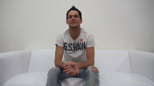 CZECH GAY CASTING - JIRKA (4251) | Czech Gay Casting 37